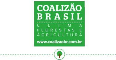 Coalizão Brasil Clima Florestas e Agricultura