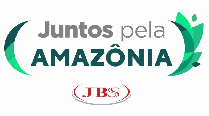 JBS juntos pela Amazônia