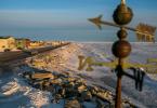 Mar de Bering