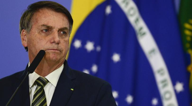 ONU Bolsonaro