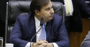 Rodrio Maia desmonte ambiental