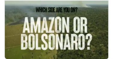 campanha #defundbolsonaro 2