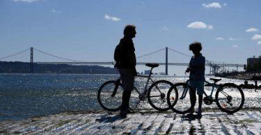 ciclovias Lisboa