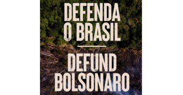 #defundbolsonaro