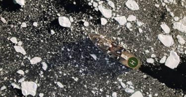 degelo Ártico