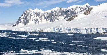 degelo Groenlândia