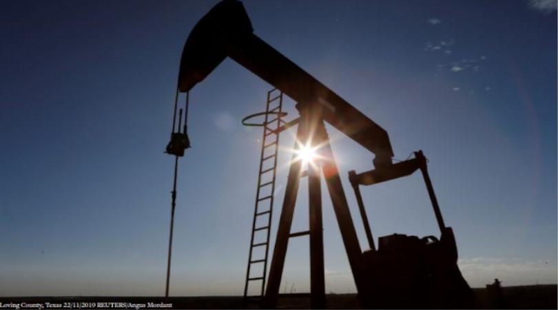 demanda por petróleo