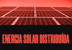 energia solar distribuída