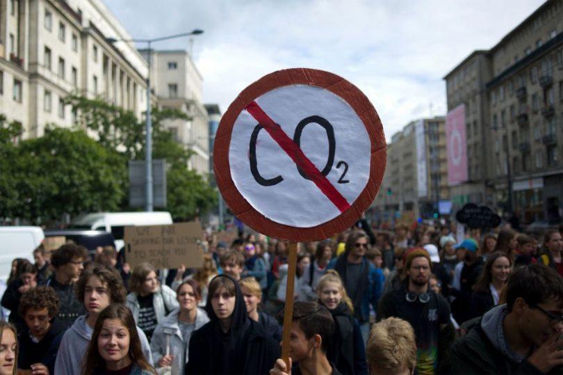 neutralidade climática neutralidade de carbono