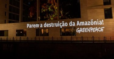 queimadas Amazônia