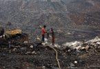 Índia carvão