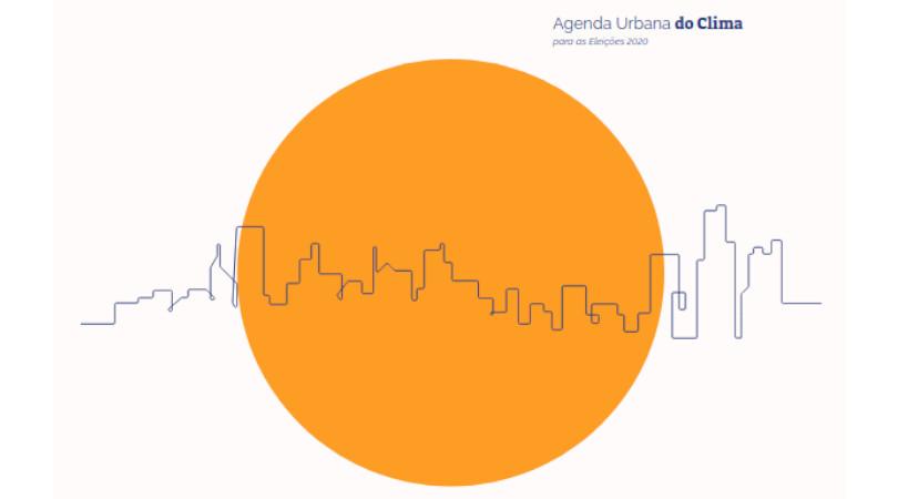Agenda Urbana do Clima