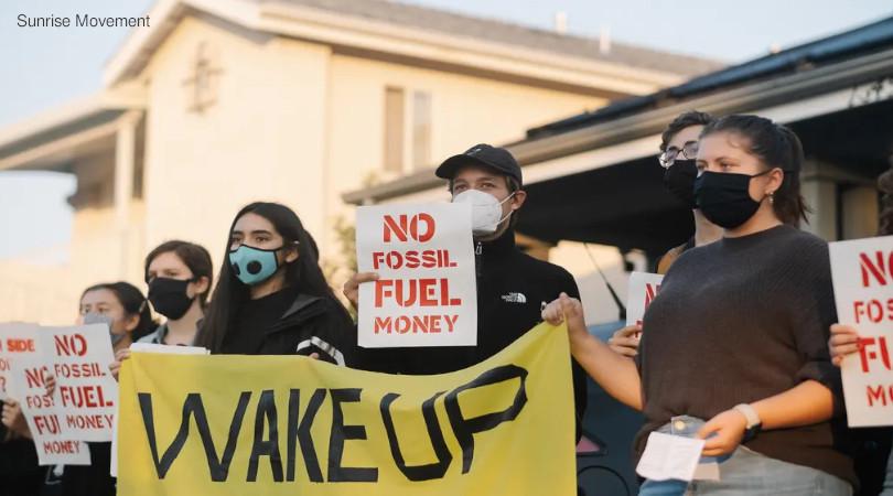 EUA petroleiras Biden