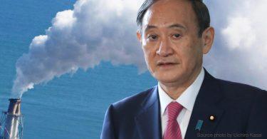 Japão emissões zero