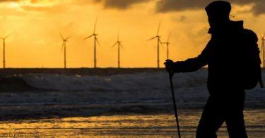 Reino Unido eólica offshore
