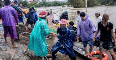 Vietnã tufão