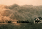 dust bowl EUA