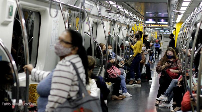 mobilidade urbana gênero