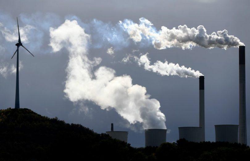 new energy outlook