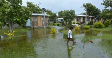 refugiados climáticos visto
