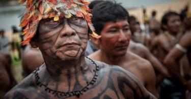 relatório bancos cúmplices Terras Indígenas