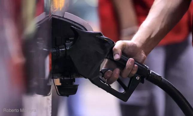 Brasil subsídios combustíveis