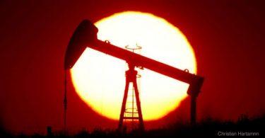 COVID-19 petróleo