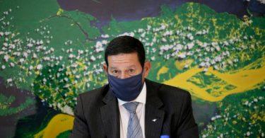 Conselho da Amazônia