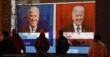 EUA eleições