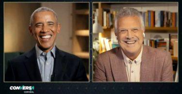 Obama no Bial