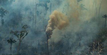 Plano Mourão para Amazônia