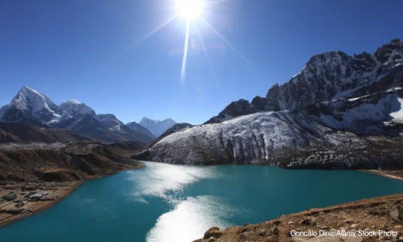 Poeira Himalaia