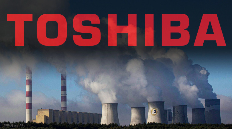 Toshiba Siemens