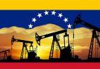Venezuela petróleo