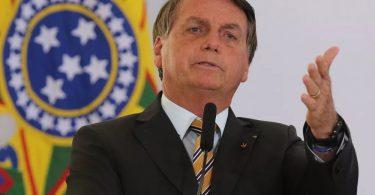 bolsonaro expropriação