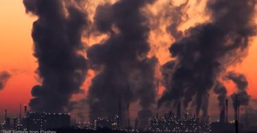 compromissos climáticos