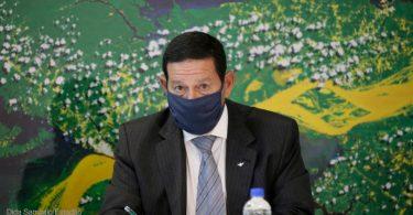 embaixadores Amazônia
