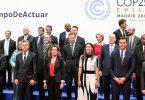 espionagem COP25