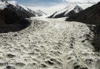 geleiras China