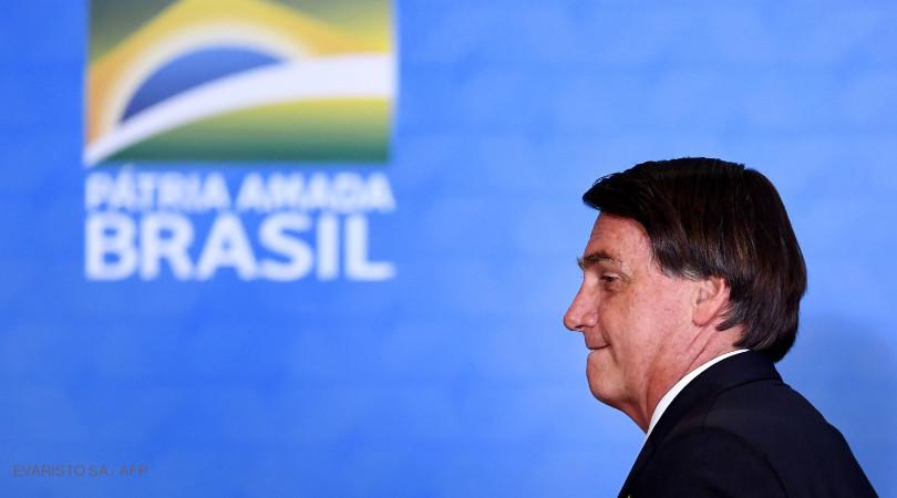 guerra Amazônia