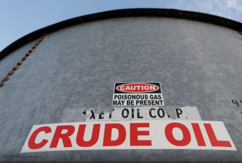 indústria do petróleo