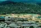 mineração ilegal em Terras Indígenas