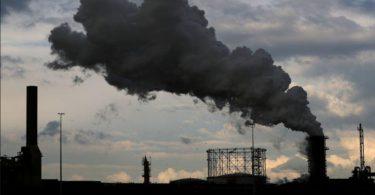 negociações climáticas