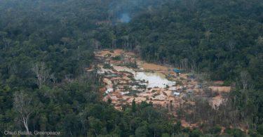 outubro desmatamento DETER