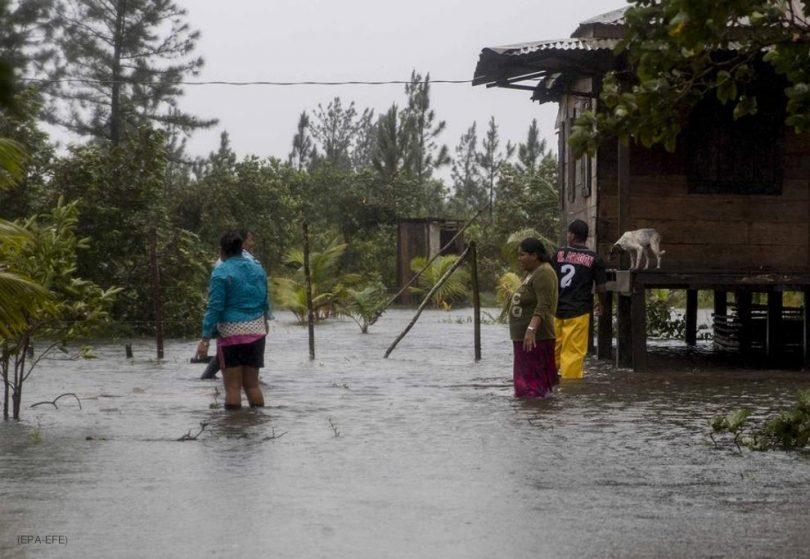 recorde tempestades tropicais