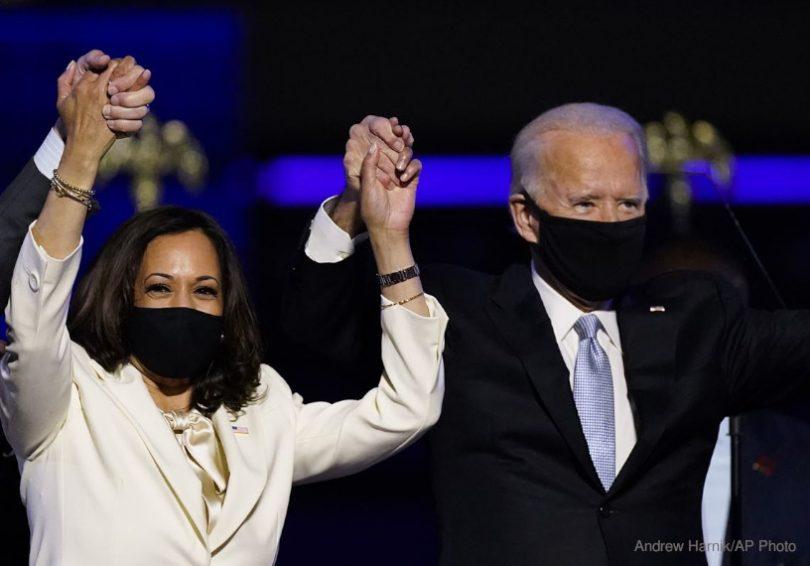 viória Biden