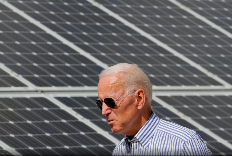Biden ativistas pressionam
