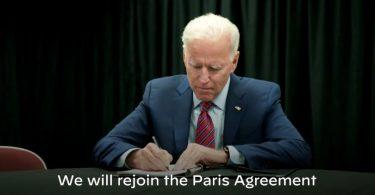 EUA China Acordo de Paris