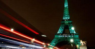 O Efeito Paris