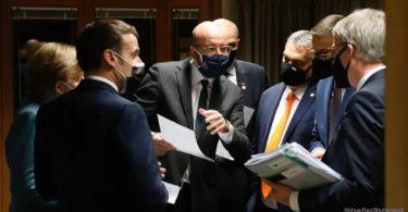 UE redução de emissões